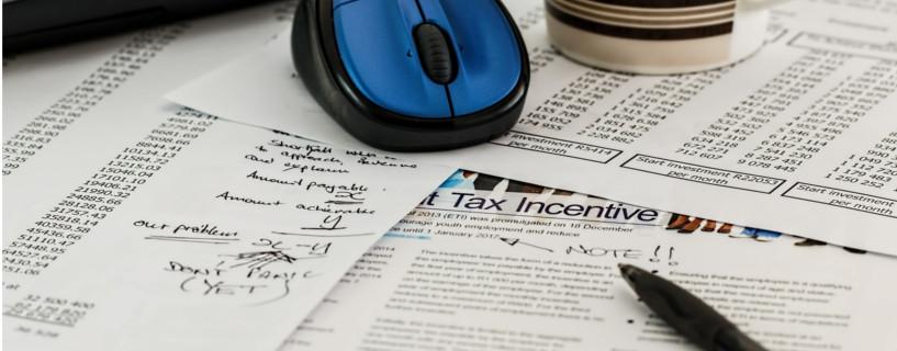 Desgravaciones fiscales por I+D+i